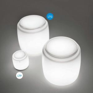 Vistosi - Bot - Bot LT35 - Table lamp L