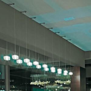 Vistosi - Damasco - Damasco AP KIT - Designer wall lamp