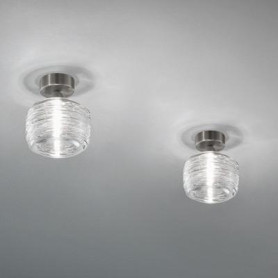 Vistosi - Damasco - Damasco FA C LED - Led spotlight - Crystal - LS-VI-FADAMAS0008DB2E - Super warm - 2700 K - Diffused