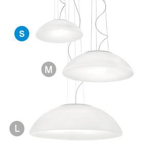 Vistosi - Dome - Infinita SP 36 - Dome shaped chandelier
