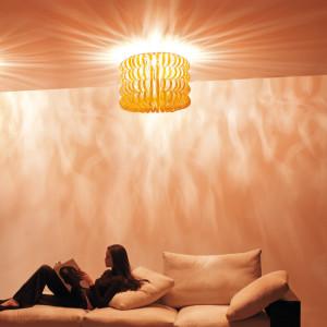 Vistosi - Ecos - Ecos PL60A - Small ceiling lamp