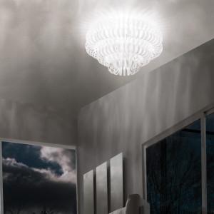 Vistosi - Ecos - Ecos PL90 - Ceiling light Large