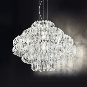 Vistosi - Ecos - Ecos SP90 - Pendant lamp