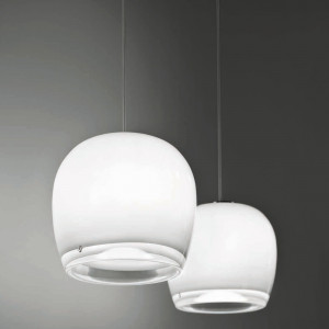 Vistosi - Implode - Implode SP16 - Pendant lamp S