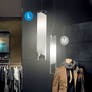 Vistosi - Lio - Lio SP 60 - Minimal chandelier