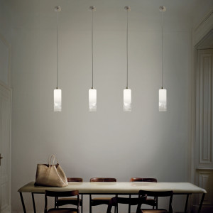 Vistosi - Lio - Lio SP - Minimal chandelier