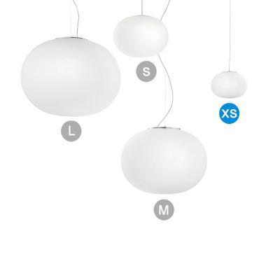 Vistosi - Lucciola - Lucciola SP 18 - Modern chandelier - Satin white - LS-VI-SPLUCCI21BCNI