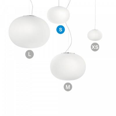 Vistosi - Lucciola - Lucciola SP S - Modern chandelier - Satin white - LS-VI-SPLUCCIPBCNI