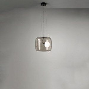 Vistosi - Modern Light - Plot SP - Design chandelier