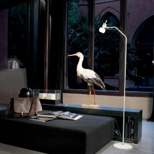 Vistosi - Modern Light - Vega PT - Floor light design