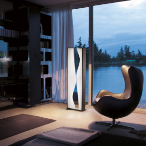 Vistosi - Tablò - Tablò LT2S - Designer table lamp
