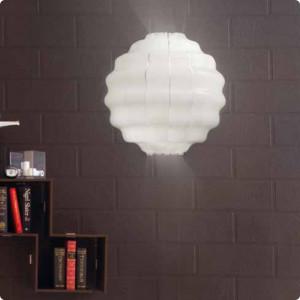 Vistosi - Tahoma Round - Tahoma Round PL - Wall/ceiling lamp