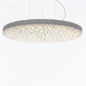 Artemide - Calipso - Calipso SP LED - Suspension design