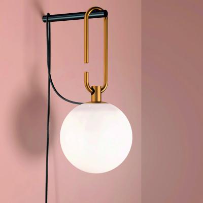 Artemide Nh Ap Applique Design Light Shopping