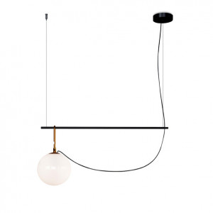 Artemide - NH - NH S2 22 SP - Suspension design grande, mesure de diffuseur 22