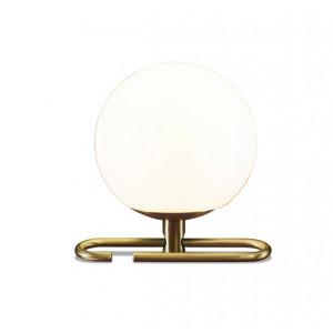Artemide - NH - NH1217 TL - Lampe à poser en forme de sphère