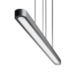 Artemide - Talo - Talo SP 120 LED - Lampe à suspension en aluminium M