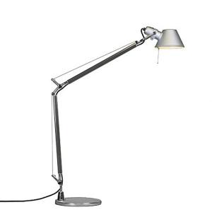 Artemide - Tolomeo - Tolomeo TL - Lampe de table avec bras articulé