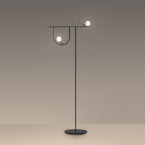 Artemide - Yanzi - Yanzi PT LED - Lampadaire design