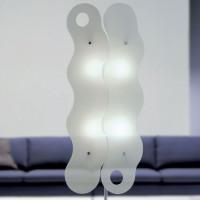 Acrilux floor lamps