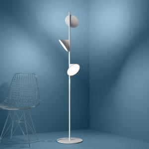 Axo Light -  - Orchid PT LED - Lampadaire en aluminium