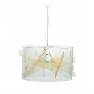 Emporium - Kartika - Bibang maxi - Lampe suspension