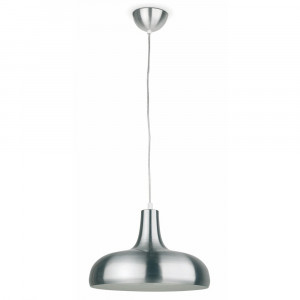 Faro - Indoor - Alluminio - Bongo SP - Suspension en aluminium