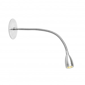 Faro - Indoor - Flexi - Loke AP 2  LED - Lampe LED de lecture avec bras articulé
