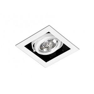 Faro - Indoor - Gingko - Gingko FA 1L - Spot à encastrer 1 lumière