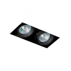 Faro - Indoor - Gingko - Gingko S 2L WF - Spot à encastrersans cadre 2 lumières