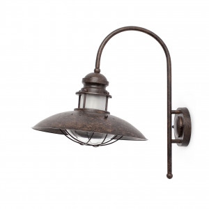 Faro - Indoor - Industrial - Winch AP - Applique M