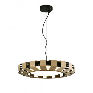 Faro - Indoor - Modern lights - Pauline SP LED - Lampe suspension LED