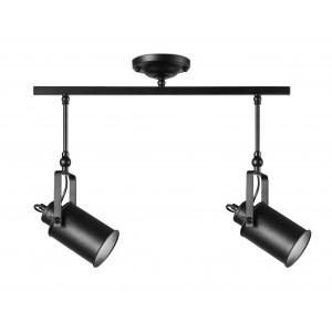 Faro - Indoor - Punti luce - List PL 2 luci - Plafonnier avec deux lumières