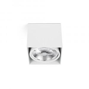Faro - Indoor - Punti luce - Tecto AR PL 1L - Lampe de plafond avec une lumière