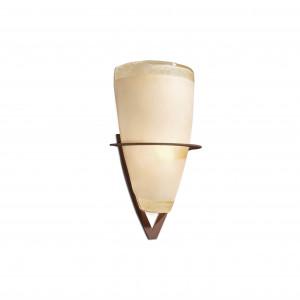 Faro - Indoor - Rustic - Cono AP - Lampe murale de forme conique
