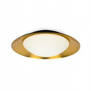 Faro - Indoor - Whizz - Side AP PL L  LED - Lampe de plafond ou murale à LED taille grande