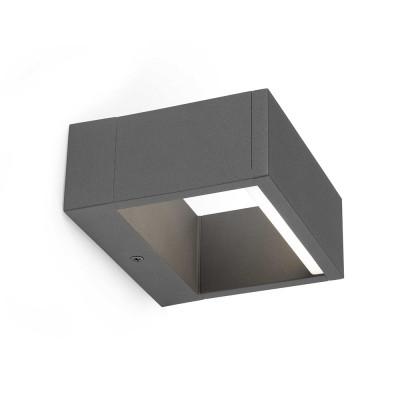 Faro - Outdoor - Alpas - Alp AP LED - Applique design à double émission de lumière LED