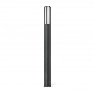 Faro - Outdoor - Alpas - Bu-Oh! PT - Lampe de jardin design à LED - Anthracite -  - Blanc chaud - 3000 K - Diffuse