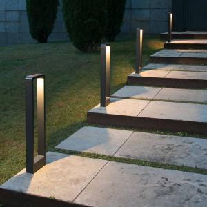 Faro - Outdoor - Alpas - Das PT LED L - Borne de jardin et d'allées à LED