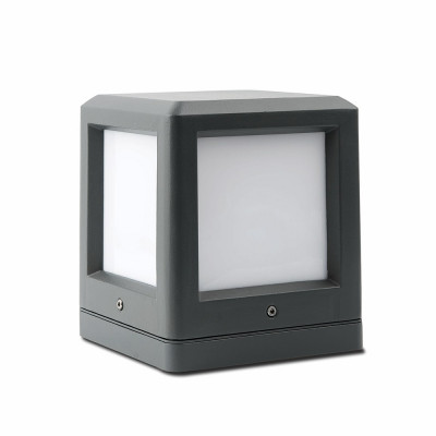 Faro - Outdoor - Cartago - Cartago TE - Lampe de sol d'extérieur - Gris - LS-FR-73254