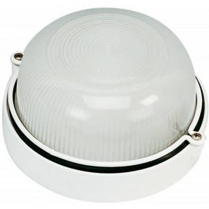 Faro - Outdoor - Derby - Askot AP S - Applique pour extérieur de petite taille - Blanc - LS-FR-72020