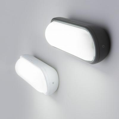 Faro - Outdoor - Derby - Tone AP LED - Applique murale à LED pour terrasse et véranda