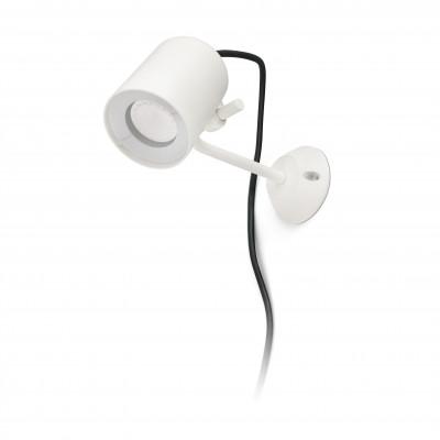 Faro - Outdoor - Garden - Flow AP TE - Applique ou lampe de sol avec piquet - Beige - LS-FR-71547