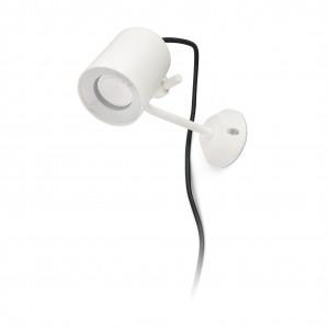 Faro - Outdoor - Garden - Flow AP TE - Applique ou lampe de sol avec piquet