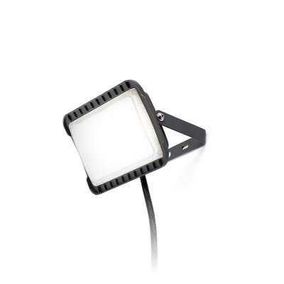 Faro - Outdoor - Garden - Flux AP LED - Applique lumière LED d'extérieur en aluminium