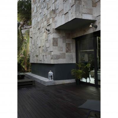 Faro - Outdoor - Garden - Foc-1 AP LD - Applique d'extérieur