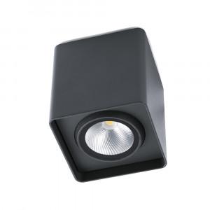 Faro - Outdoor - Naomi - Tami AP LED - Plafonnier LED d'extérieur - Gris -  - Blanc chaud - 3000 K - 40°