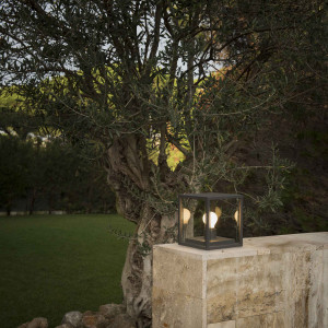Faro - Outdoor - Paris - Nala TL - Lampe d'extérieur avec un design moderne