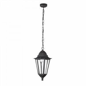 Faro - Outdoor - Paris - Paris SP - Lampe à suspension classique pour l'extérieur