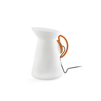 Faro - Outdoor - Portable - Jarret PR - Lampe de sol multifonction portable - Orange - LS-FR-70477